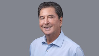 Maguito Vilela, alcalde electo de la ciudad de Goiania