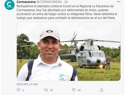@CORMACARENA