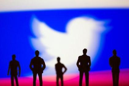 Los usuarios de la red social reportaron la falla (Foto: REUTERS/Dado Ruvic/Illustration)