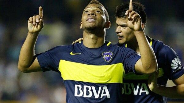 Frank Fabratampoco podrá disputar la Copa Libertadores,laCopa Argentina yparte de la Superliga con Boca