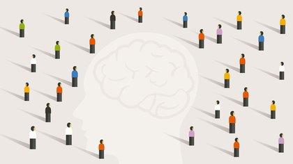 El distanciamiento social es una de las medidas que más demuestra eficacia para evitar nuevos contagios (Shutterstock)