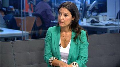 Magdalena Tagtachian
