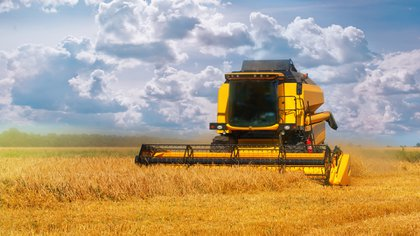 Durante la campaña 2016-17 se perdieron casi 3,8 millones de toneladas de granos que significaron unos u$s 1.000 millones (IStock)