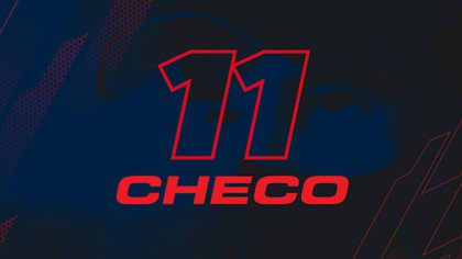 "Sergio ""checo"" Pérez confirmó que había venido a Red Bull.  (Foto: Red Bull Racing)"