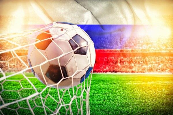 Rusia es la sede central del mundial de fútbol del 2018 (Getty Images)