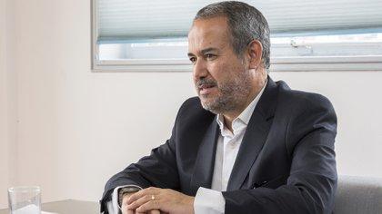 """""""No buscamos ni queremos cerrar las comunidades terapéuticas"""", aseguró Roberto Moro sobre la nueva normativa."""