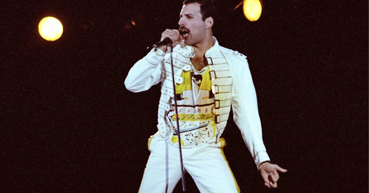 Freddie Mercury cumpliría 75: el verdadero amor de su vida, la traición del  amante y el triste y oculto final - Infobae