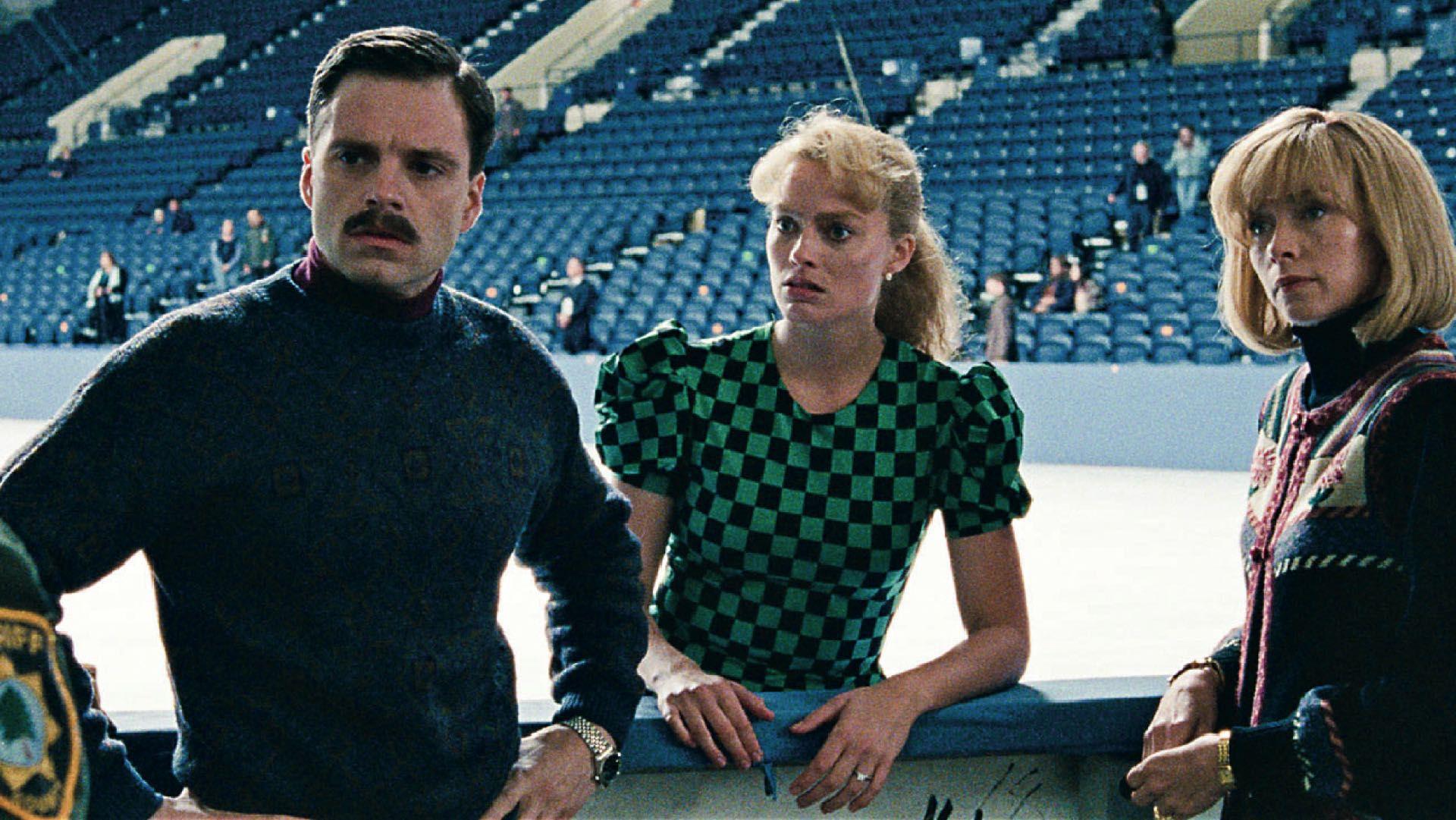 Margot Robbie en la piel de Tonya Harding, en la película de 2017