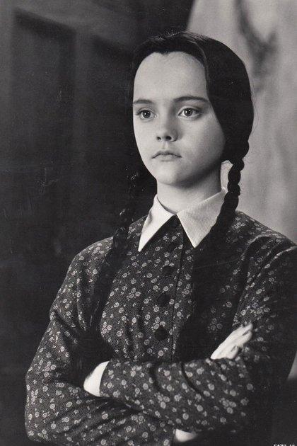 Merlina, una de los personajes más recordados del programa