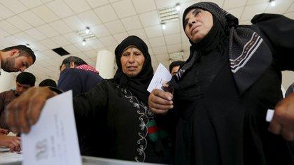 Hasta el momento, ninguna mujer se había postulado como candidata