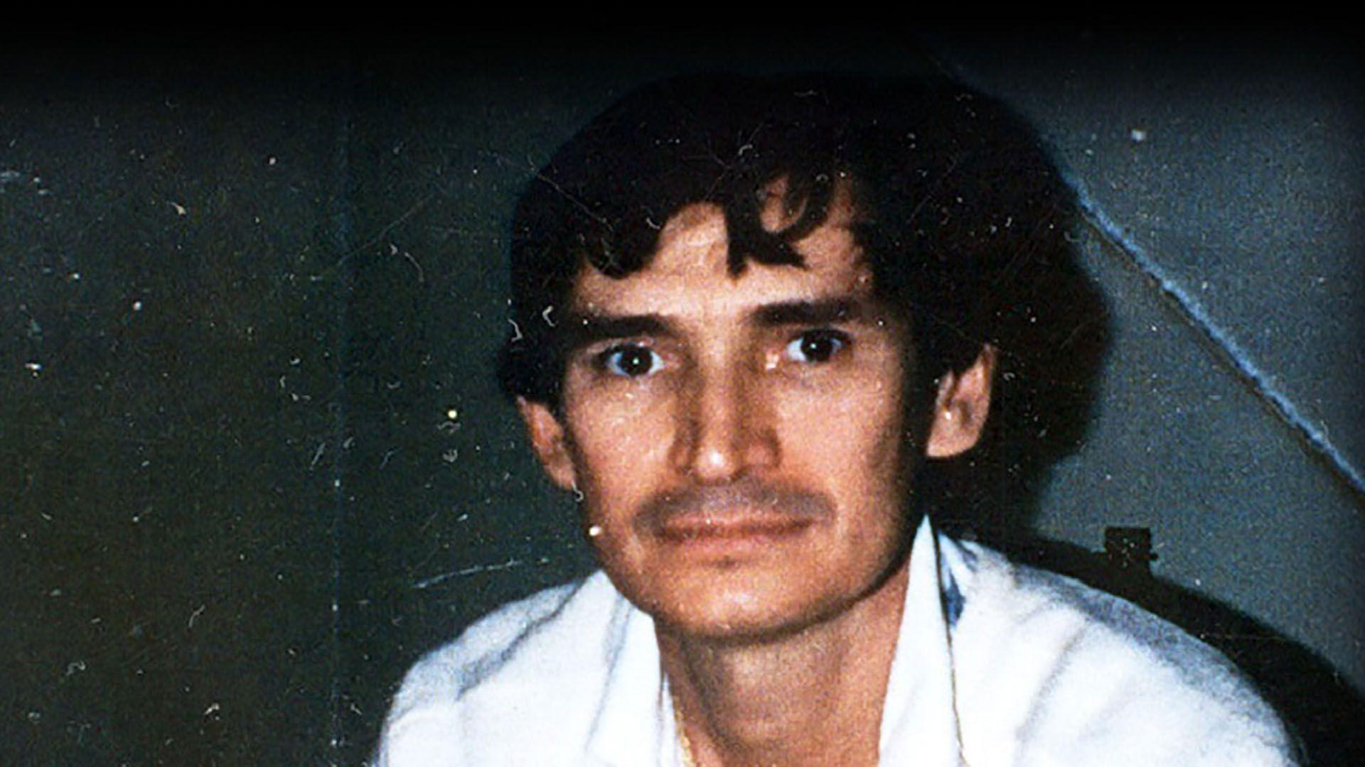 Del gran cabecilla criminal solo quedan los restos de un hombre derrotado por el tiempo y por las enfermedades (Foto: Archivo)