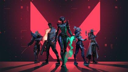 Valorant, el shooter multijugador de Riot Games, lanzará el parche 1.14