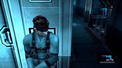 Metal Gear solid 2 fue desarrollado por Konami.