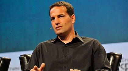 Wenceslao, hoy emprendedor Endeavor, nació y creció en la Argentina, y trabajó mucho tiempo en Silicon Valley (Getty Images)