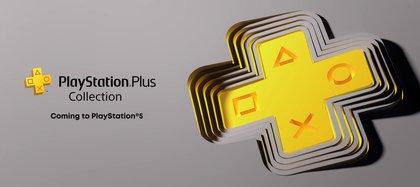 PlayStation Plus Collection es una librería curada y conformada por juegos de PS4