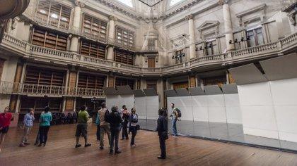 Este tipo de experiencias estimulan el diálogo sobre la arquitectura y el aprendizaje, lo que permite a la gente abogar por unentorno construido bien diseñado