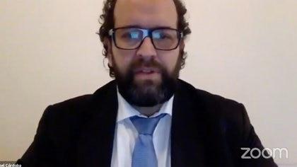 La ruta del dinero: piden 12 años de prisión para Lázaro Báez
