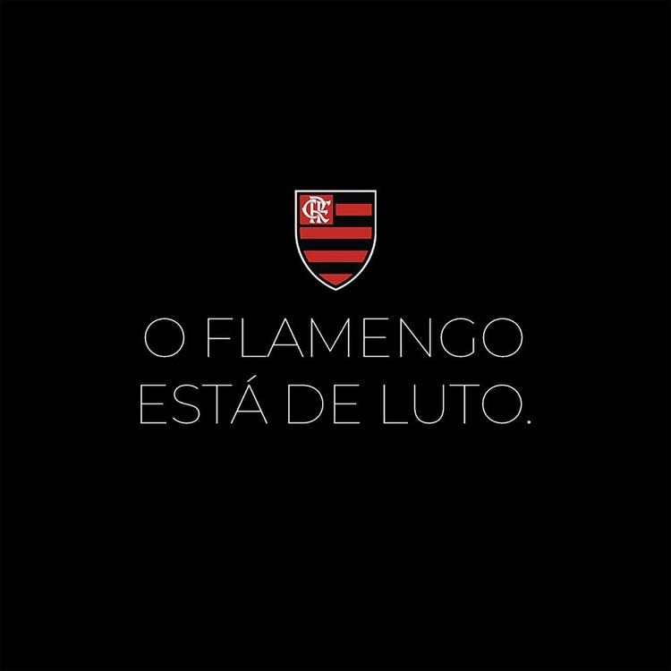 El Primer Mensaje Que Emitió El Flamengo Después De La