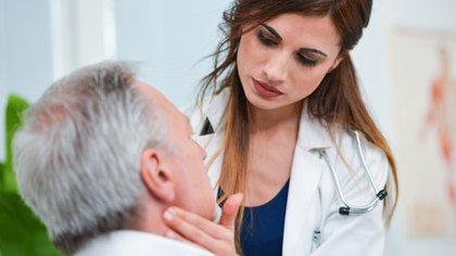 Los tratamientos cirugía, radioterapia, quimioterapia e inmunoterapia (iStock)