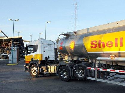 También Shell aumentó ya el precio de los combustibles, dijo Gold, el vicepresidente de Cecha