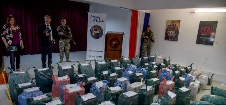 Paraguay es un paraíso fiscal para terroristas