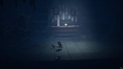El juego permitirá combatir a los monstruos que intentarán atrapar a Mono, la protagonista
