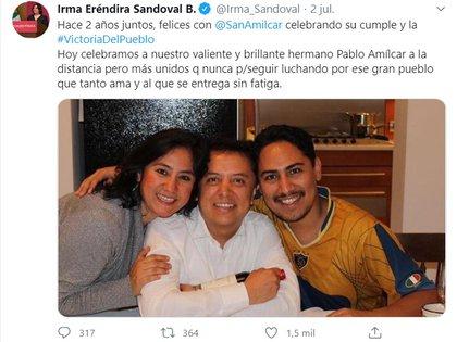 """En un comunicado se indicó que los supuestos """"valores actuales"""" reportados en la prensa son falsos y producto de meras especulaciones. Asimismo, rechazó que se le haya cedido un terreno por parte del gobierno de Ciudad de México."""