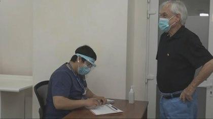 Chile es el país de Latinoamérica que más rápido avanza en el proceso de vacunación