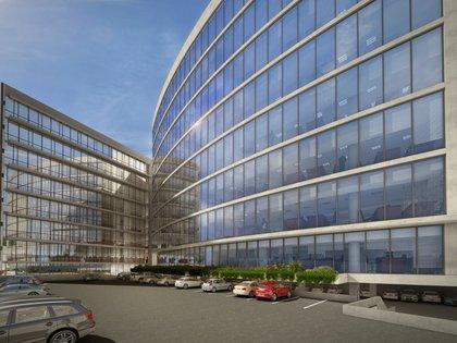 Ya son más de 30 los edificios corporativos construidos en Parque Patricios (HIT Tecno)