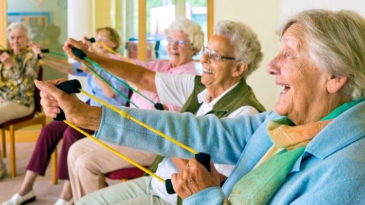 La calidad de vida es un aspecto central a la hora de pensar en la propia longevidad. (iStock)