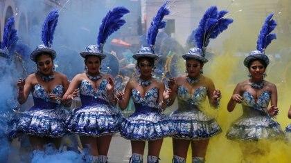 Tras la queja de Bolivia, Perú descartó tener la exclusividad de un baile folclórico