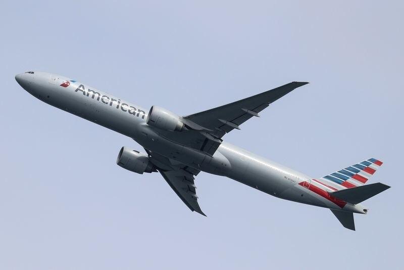 Los nuevos cupos son insuficientes, aseguran desde IATA (REUTERS/Loren Elliott)