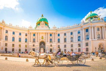 Una vez hogar de personas como Mozart, Beethoven y Freud, Viena, la capital de Austria, tiene una historia artística e intelectual que todavía se puede sentir hoy en día (Shutterstock)