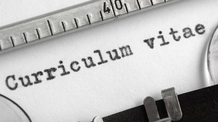 Las Claves Para Hacer Un Curriculum Perfecto Infobae