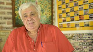 """Alberto Samid recordó a Mauro Viale y habló de su histórica pelea en la televisión: """"Con el tiempo entendí que era un provocador nato"""""""