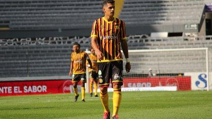 Leones Negros lleva una derrota y un empate en el inicio del torneo (Foto: Cortesía Leones Negros)