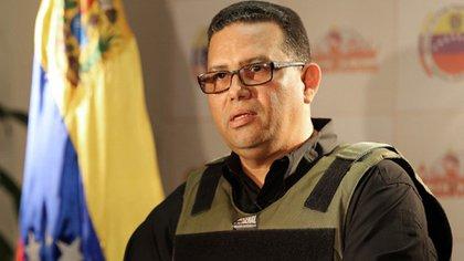 El jefe del SEBIN Gustavo González López ordena el video que después se hace público