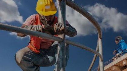 La construcción reclama una reformulación impositiva