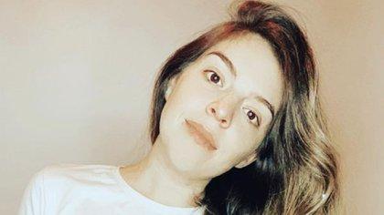 Dalma Maradona, sin filtro contra Verónica Ojeda