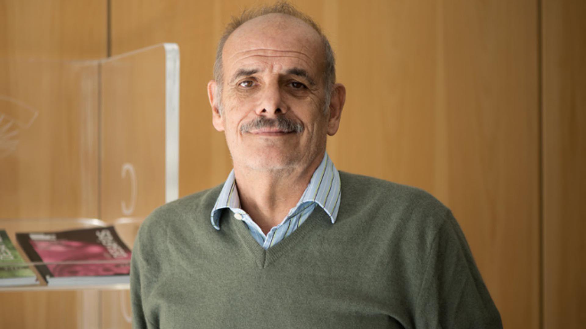 El Conicet nombró a Miguel Ángel Laborde como interino