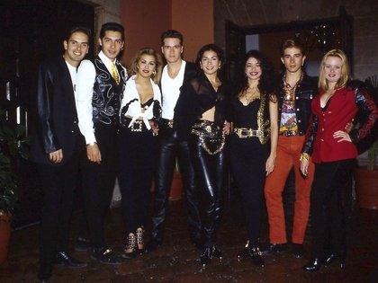 Garibaldi surgió en 1989 y fue impulsado por el productor Luis de Llano (Foto: Archivo)