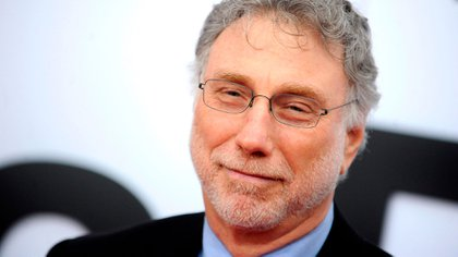 Marty Baron (Grosby Group)