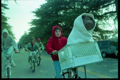 """""""ET"""", de Spielberg, en el BAFICI"""