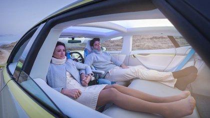 Los vehículos autónomos prometen cambiar de fondo la forma de viajar en autos