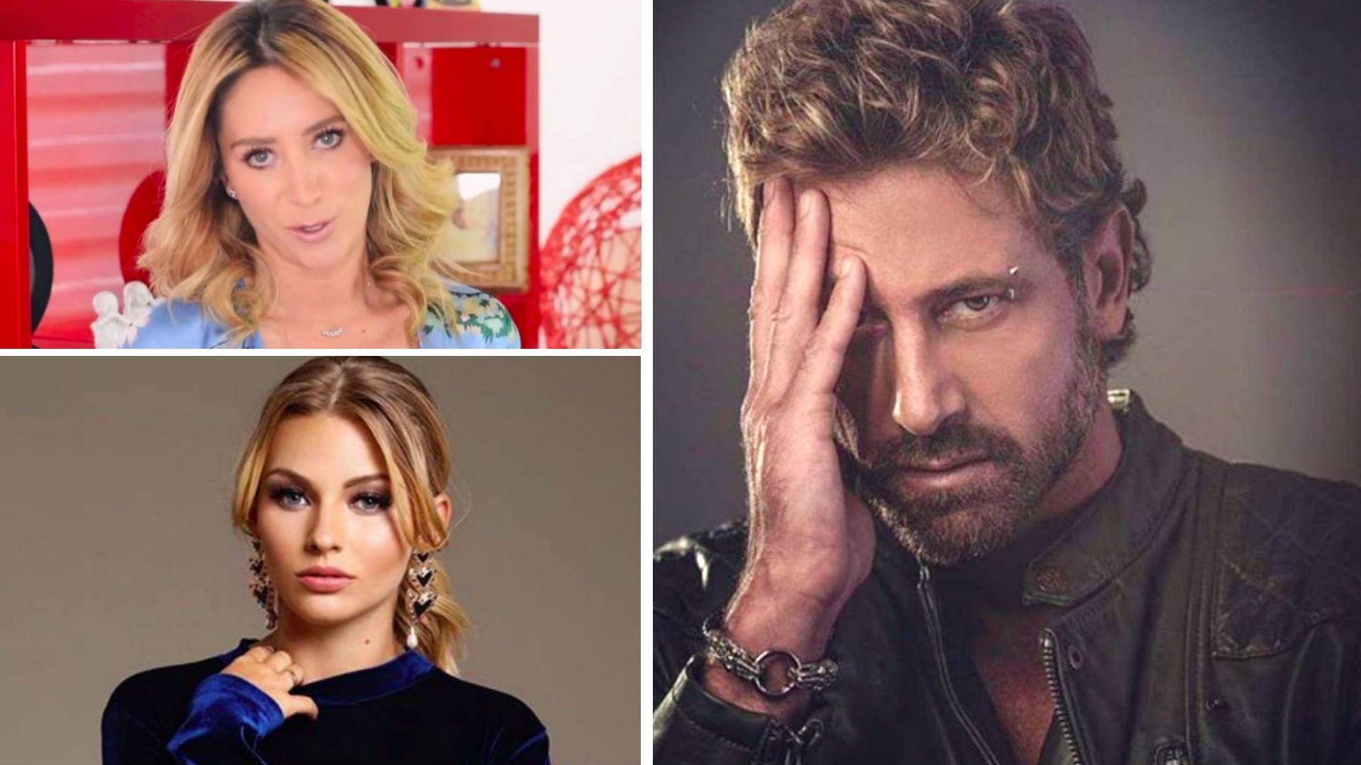 El escándalo por los detalles de la presunta infidelidad del galán de telenovelasha estado en boca de todos (Foto: Instagram)