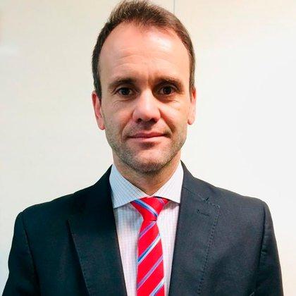 Juez Fabián Lorenzini.