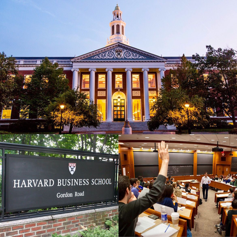 Un centro de la Harvard Business School se va del país