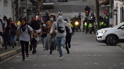 Indepaz denunció que Diego Molano acusó de terroristas y sin debido proceso a tres jóvenes del Cauca