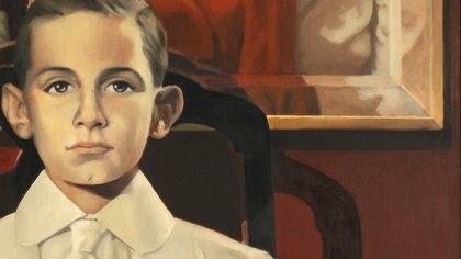 """La belleza del día: """"El día de la primera comunión"""", de Juan Pablo Renzi"""