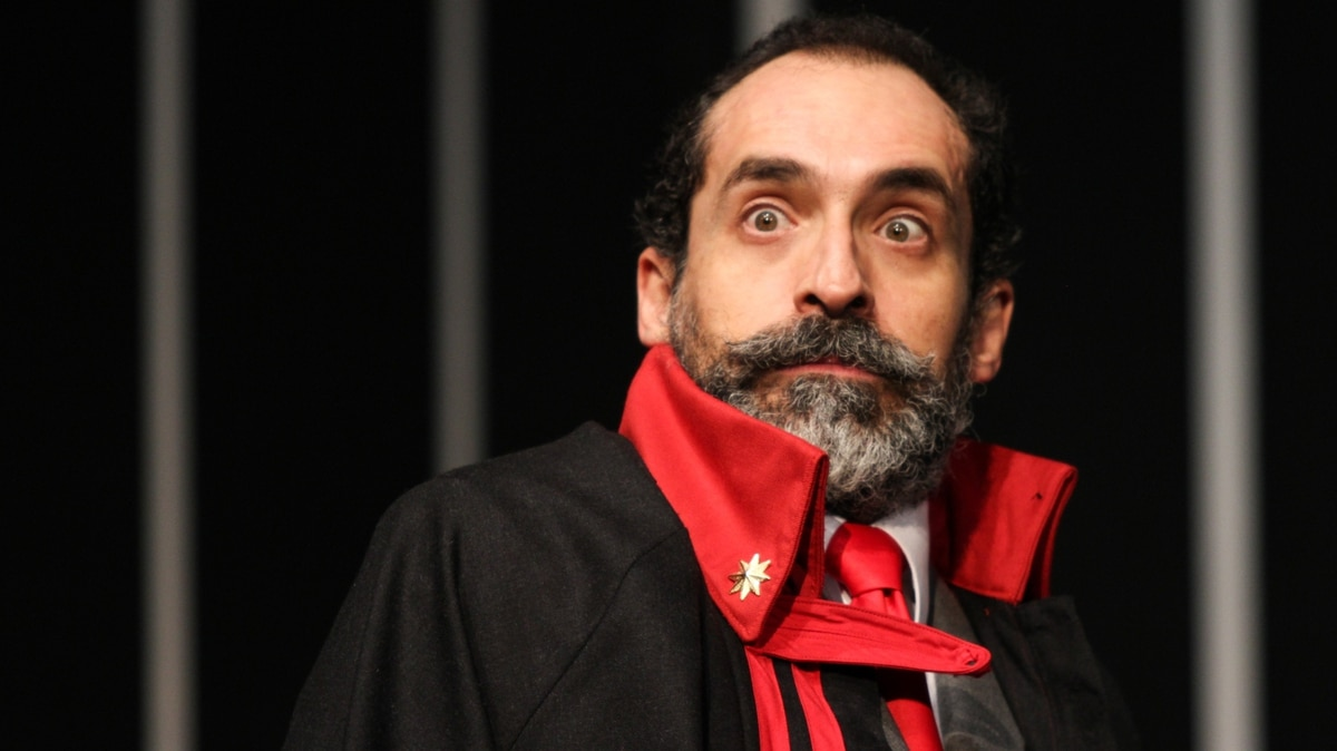 Teatro Guadalajara